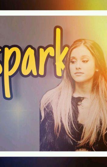 Spark ✨~ Miles Lennox