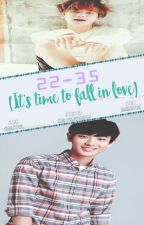 22-35 (It's time to fall in love) by exo-panqueques