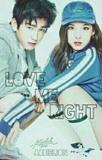 love me right || slow updates by AbbieLion