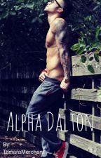 Alpha Dalton by TamaraMerchant
