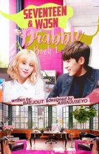 SEVENTEEN x WJSN DRABBLE [Book 1] ✔ by jisung-y