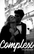 Complex | Malik by Ephemeralharry