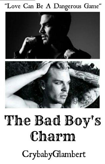 The Bad Boy's Charm (Saulbert)