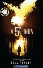 A 5* Onda ✒ by perfectangelus
