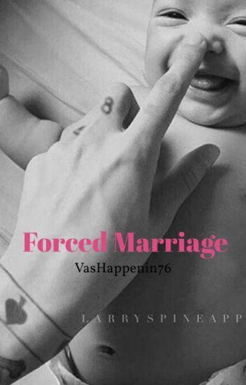 Forced Marriage|BEFEJEZETT|
