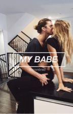 My babe // BWS  by baconbrad