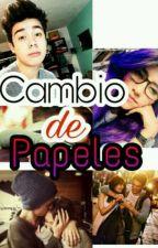 Cambio De Papeles(Mario Bautista Y Tu) by BautisterYAlgoMas