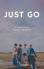 iKON - JUST GO by bittersweet127