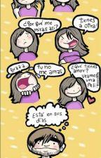 Oh Puto Periodo !  by Daniela_532