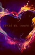 Tu Eres Y Seras El Amor De Mi Vida by Carlos658