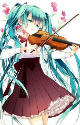 Utau/ Vocaloid's songs