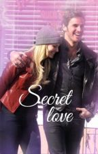 Secret Love | A Colifer Fanfiction by thedarkswan_