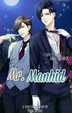Mr.Manhid by princenuahs