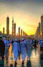 Kumpulan hadist  by muslimahaamiin