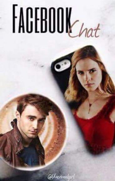 Harry Potter - Facebook chat