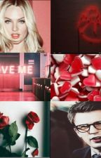 Kiss Me (OS Chris Evans) by SraDeRogers