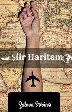 ♥Şiir Haritam♥ by zsebiw
