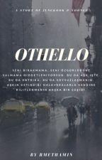OTHELLO & YOONKOOK by godftjimin