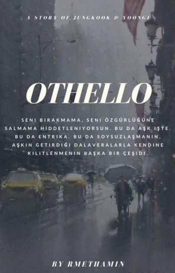 OTHELLO & YOONKOOK