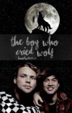 The Boy Who Cried Wolf||Cashton by Hoodwina_