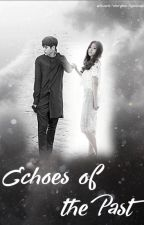 Echoes of the Past [myungeun] ✔ by PyonInspirit