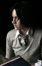 Little Lover Boy (Teenage Snape X OC Charlotte Walters) by CharlieBoy115