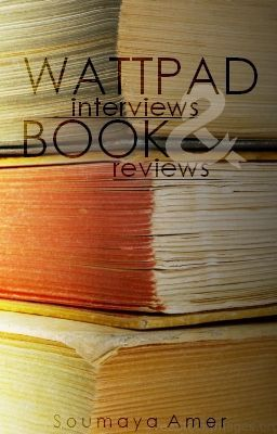 Wattpad Interviews And Book Reviews