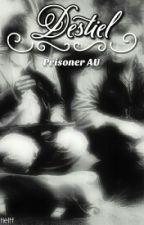 Destiel - Prisoner AU by itsafangirlthingff