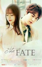 The Fate [Private] by nandanad_