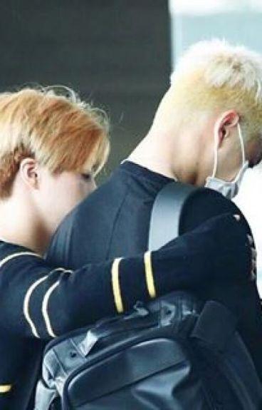 love affair //Junhwan//