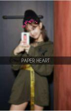 Paper Heart [FF] by -tofutozaki