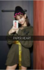 Paper Heart [FF] by prismatice