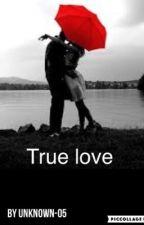 True love (Wattys 2016) by Unknown-05