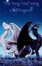 The Yin and Yang of dragons by iiPotatoWriterii