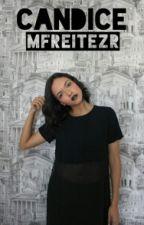 Candice by mfreitezr