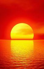 A Sun's Third Face by KomodoFox