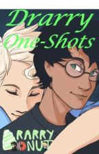 Drarry Oneshots  by Teresa_Taco