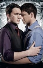 It should have been. (janto one shot) by storyofastory