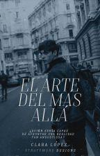 El arte del más allá (BORRADOR) by whoisclaires