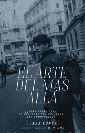 El arte del más allá (NUEVA EDICIÓN) by whoisclaires