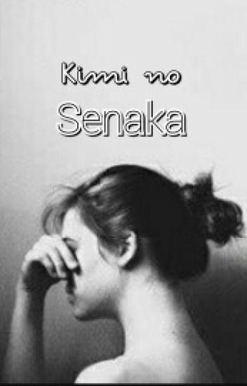 Kimi no Senaka