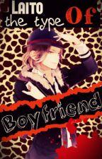 Laito's The Type Of Boyfriend by dani910P