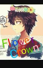 Flower Crown Boy( H20Vanoss ) by IceSpirit