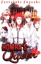 Homra's Queen by FreestyleFujoshi