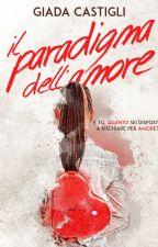 Giuditta -Il Paradigma dell'amore-  by judith29114