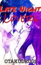 Late Night Lovers by otakudrugs