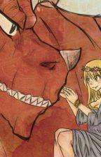 Fairy Tail: Он Дракон... by Majorca-Tacta