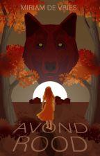 Avondrood by MayleneHunt