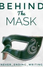 Behind the Mask {Dramione Fanfiction} by never_ending_writing