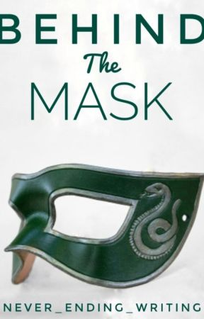 Behind the Mask {A Dramione Fanfiction} by never_ending_writing